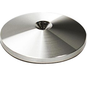 Диск под шипы NorStone Counter Spike silver